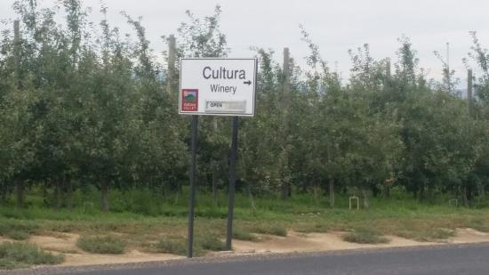 Cultura Winery