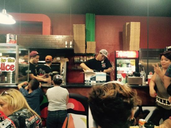 Papa's Pizza : photo1.jpg