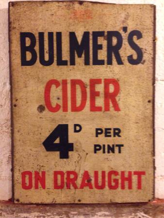 Hereford Cider Museum: photo1.jpg