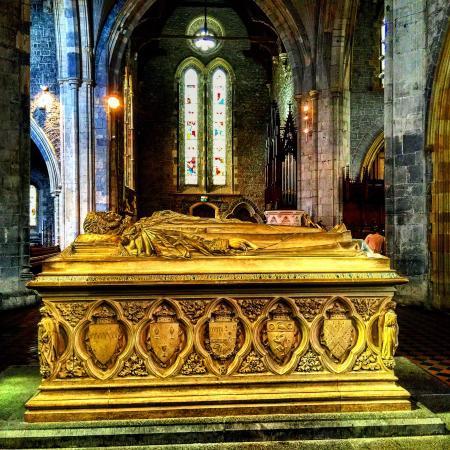 Kilkenny, Irlanda: Tomb