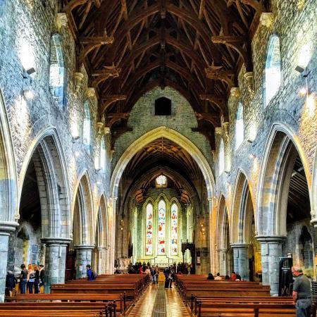 Kilkenny, Irlanda: Nave