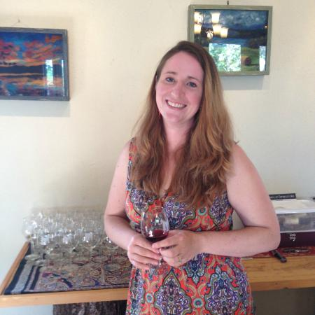 Monello Winery: Great Winemaker