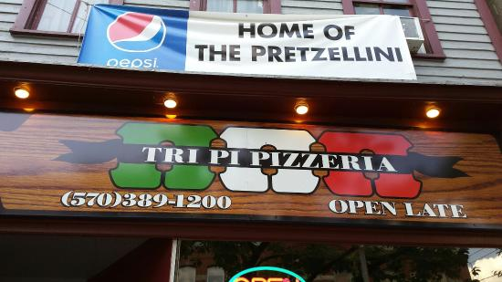 Tri Pi Pizzeria