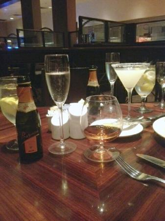 Dover's Grille: Our Drinks