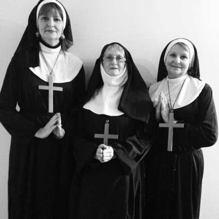Abbey of the Roses: Sisters of Nunsense