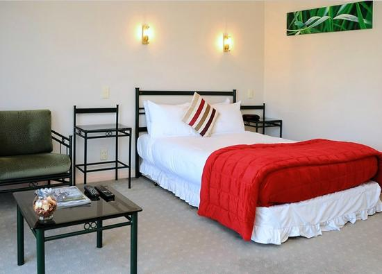 Ashleigh Court Motel: All rooms have been upgraded so you can enjoy modern surroundings