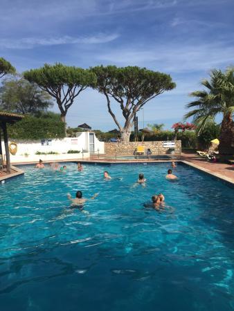 Pinhal do Sol Hotel: Muito bom para família as crianças adoraram e a atenção dos funcionários muito boa tudo bom acon