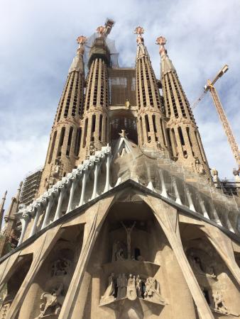 photo2.jpg - Picture of SANDEMANs NEW Europe - Barcelona ...