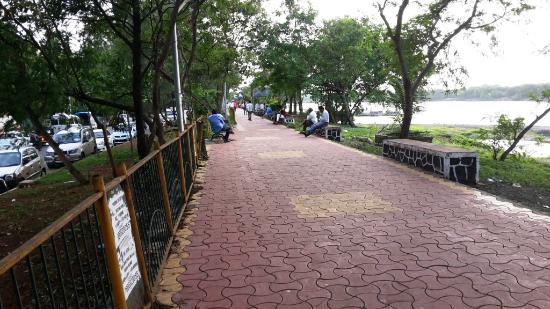 Rajiv Gandhi Joggers Park