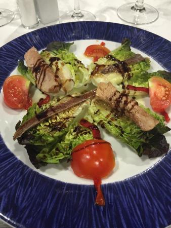 imagen Las Ventas Restaurante en Ledesma