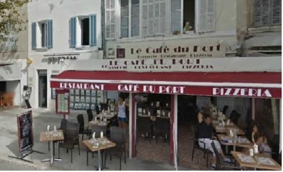 Prix Cafe A La Ciotat