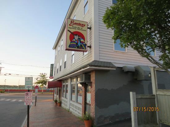 .jpg  Picture of Benkay Japanese Restaurant, Portland  TripAdvisor