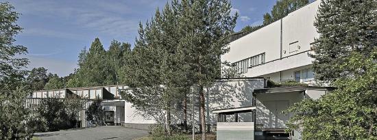 Keski-Suomen museo (Museum of Central Finland)