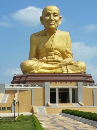 Phutta Uttayanmaharat (Luang Pu Thuat)
