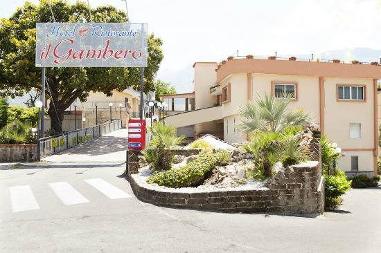 Hotel Il Gambero