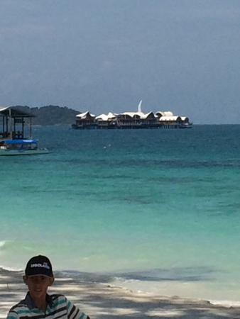 TAd Marine Resort: Great vacation