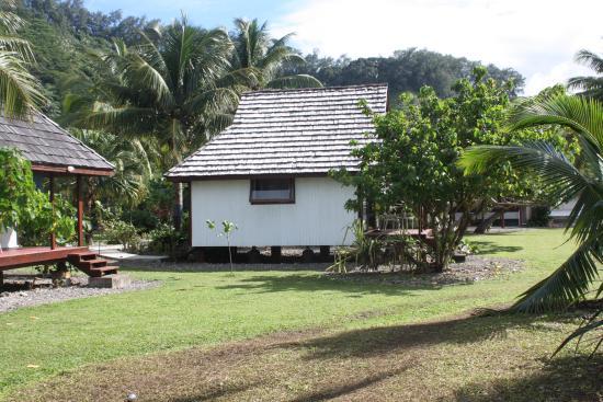 Punatea Village