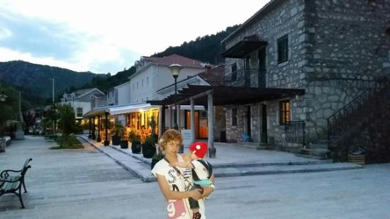 Stari Most: Ужин в ресторане Старый Мост