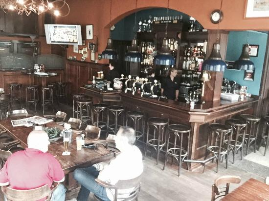 Cafe de Hamer, Apeldoorn - Restaurant Bewertungen, Telefonnummer ...
