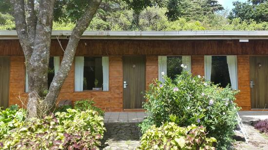 Hotel El Bosque: Our Beautiful Mountain Rooms