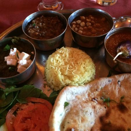 Photo of Indian Restaurant Jolly's Indian Bistro at West 4th Ave., Vancouver V6K 1R2, Canada
