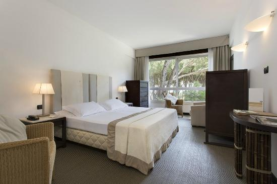 Hotel Resort Bellevue: Executive Room