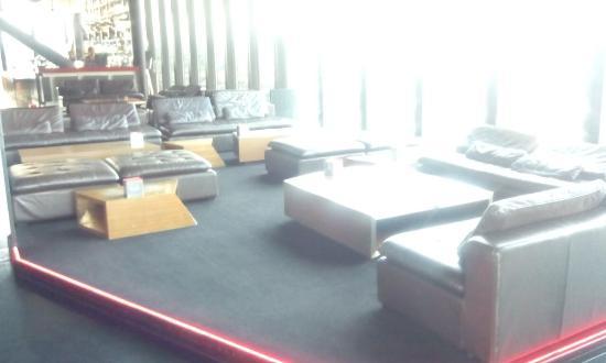 Bar Rouge: interno locale