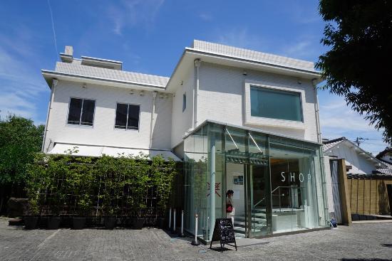 Rakusuitei Art Museum