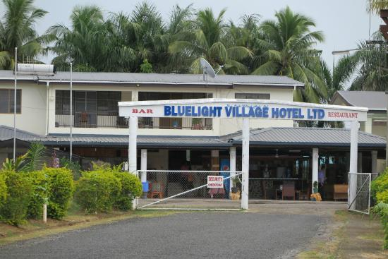 Bluelight Hotel Formerly San Bruno Nadi Fiji Review Of Village Tripadvisor