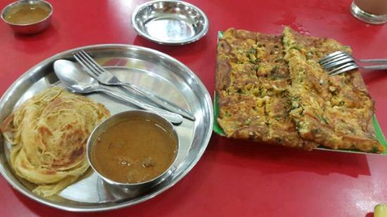 Chennai Cafe