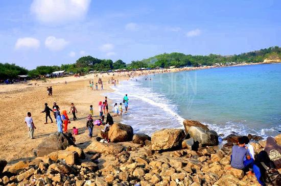55 lihat gambar pemandangan pantai Gratis Terbaik