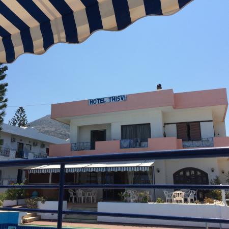 Photo of Thisvi Hotel Stalís
