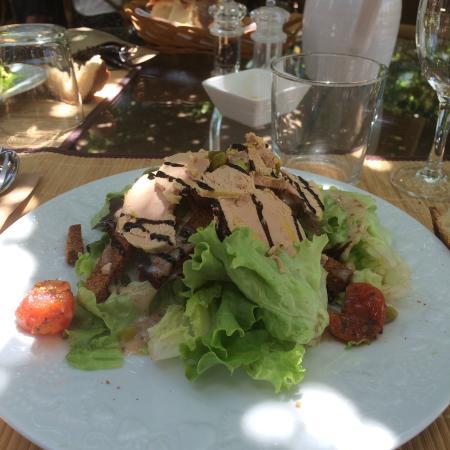Restaurant auberge de thenay 36800 indre dans thenay avec for Auberge des 7 plats