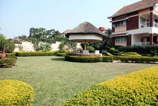 Photo of Airport View Hotel Entebbe