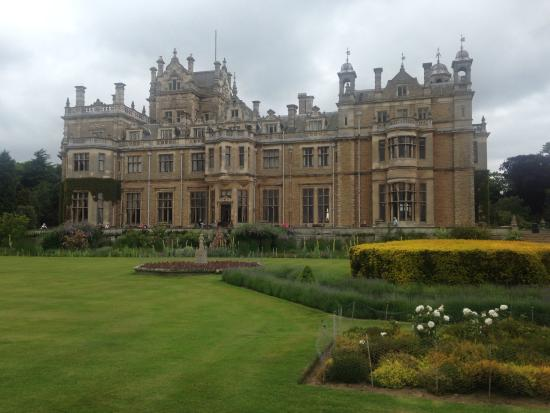Thoresby Hall Hotel Ollerton