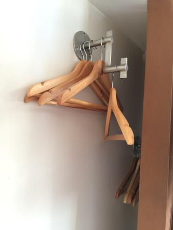 No wardrobe limited rail for hanging clothes picture of drakes drakes hotel brighton no wardrobe limited rail for hanging clothes sisterspd