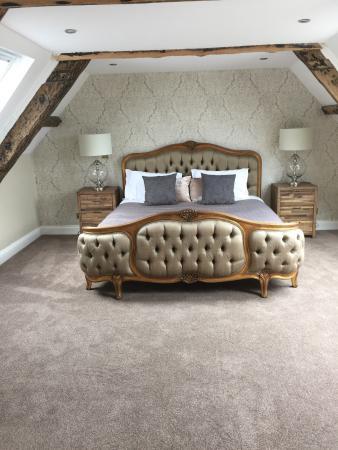 Newton on the Moor, UK: The Cook & Barker Inn
