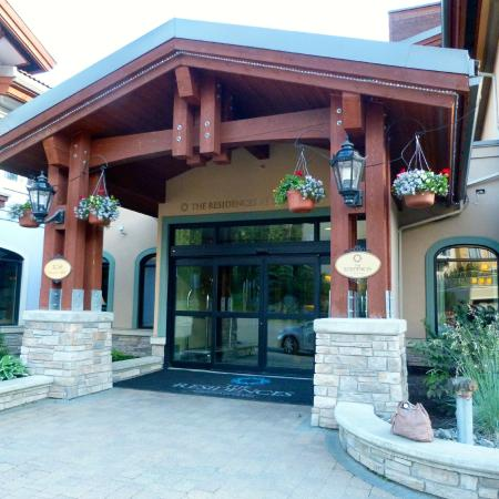 Residences at Sun Peaks Grand