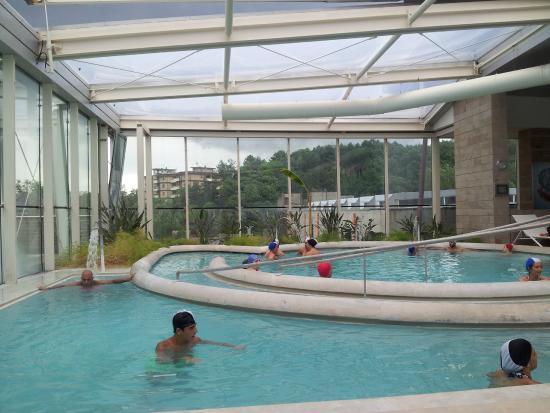 1 foto di piscine termali theia chianciano terme - Piscine theia chianciano ...