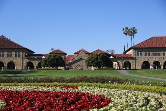 Palo Alto, CA: Scenic views