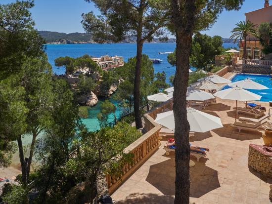Hotel Petit Cala Fornells Majorca Peguera Reviews