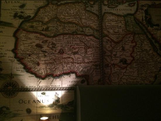 Habitaci n doble picture of hotel du continent paris tripadvisor - Hotel continent paris ...