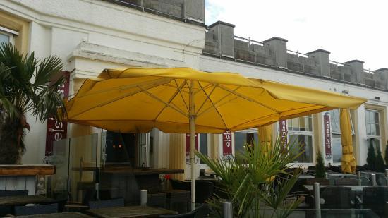 Restaurant Leos Borkum