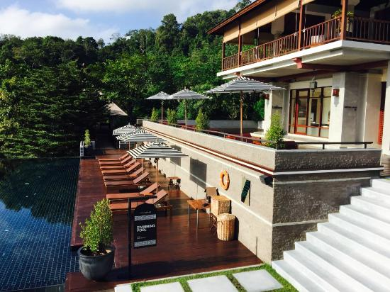 Villa Zolitude Resort and Spa : hotel