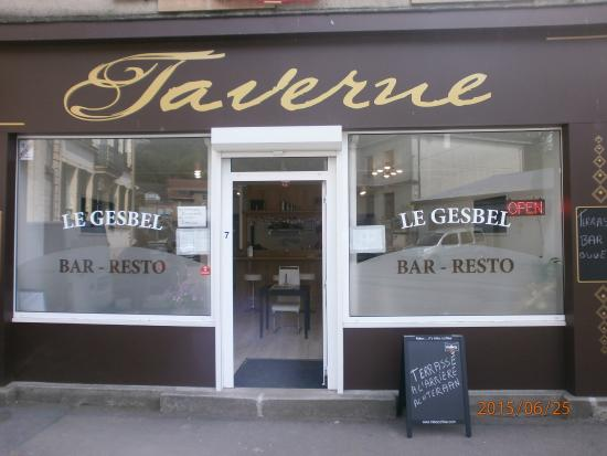 image Le Gesbel sur Dun-Sur-Meuse