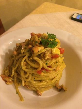 RISTORANTE CIGLIERI: Tanta buona cucina