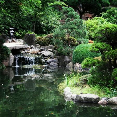 Japanischer garten japanese garden picture of for Japanischer garten