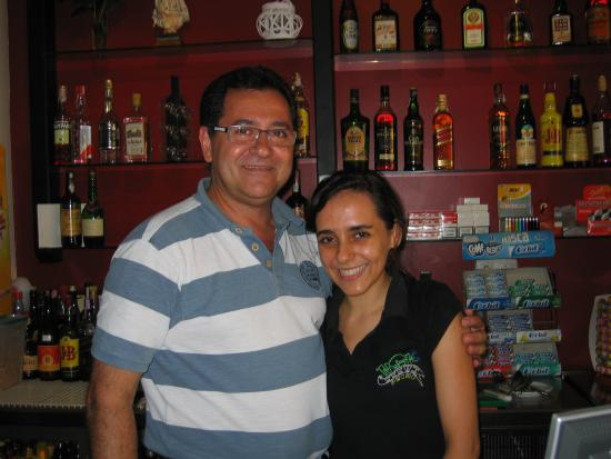 Snack-Bar Suzy: snak bar suzy Funchal july 2015