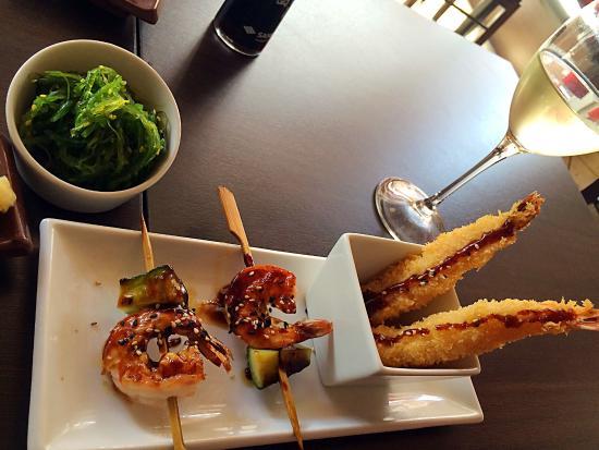 sushi nordvest
