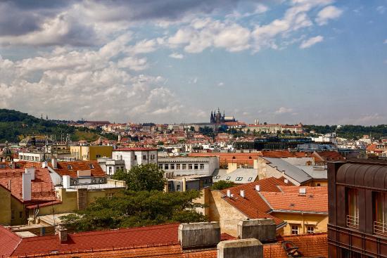 Best Western Premier Hotel Majestic Plaza Prague Tripadvisor